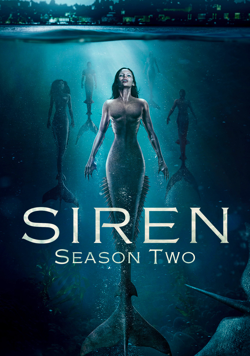 Siren Serie