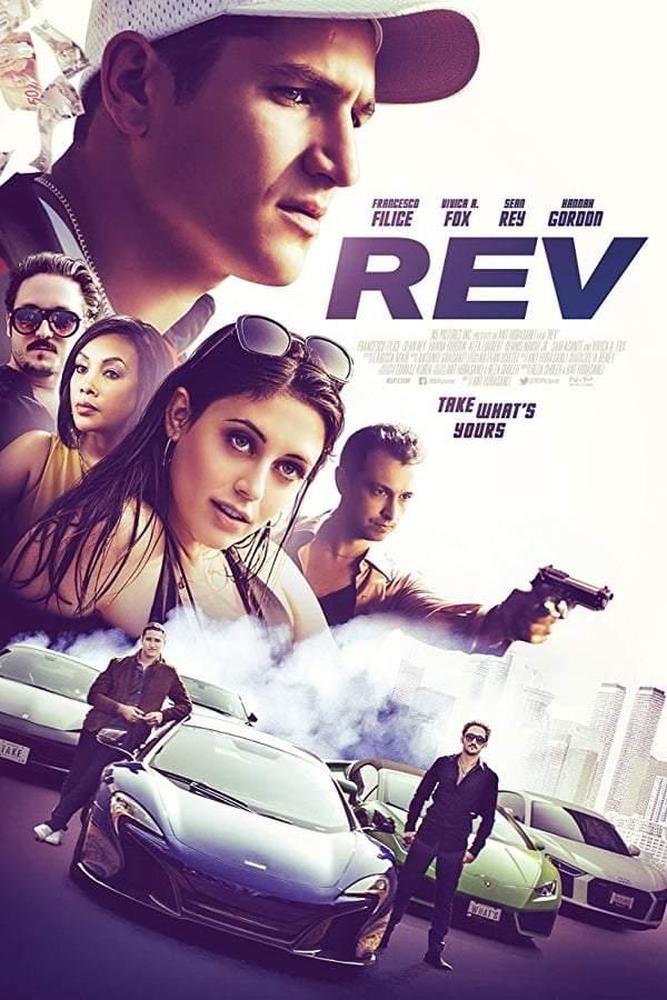 Movie: Rev (2020) - Hollywood