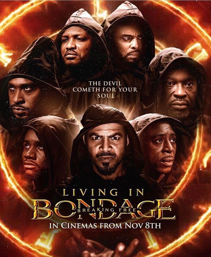 Living in Bondage: Breaking Free – Nollywood Movie