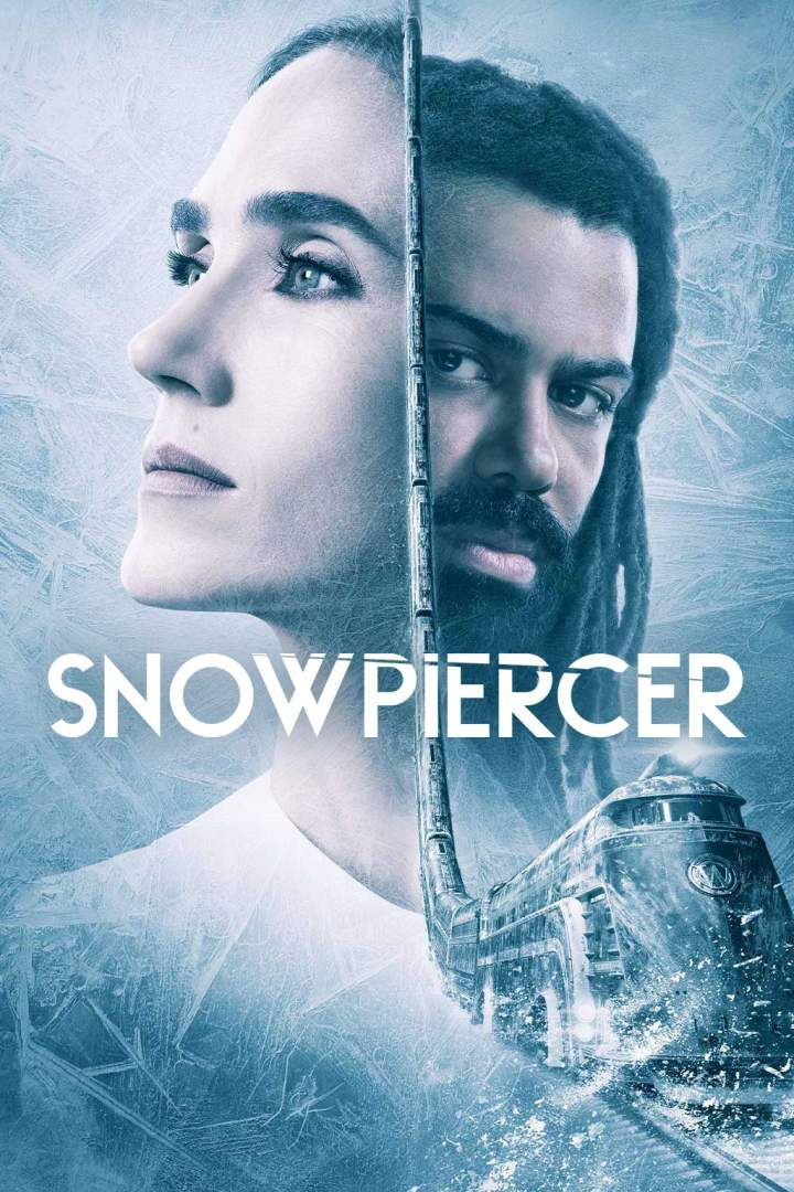 TV Series: Snowpiercer Season 1 Episode 8