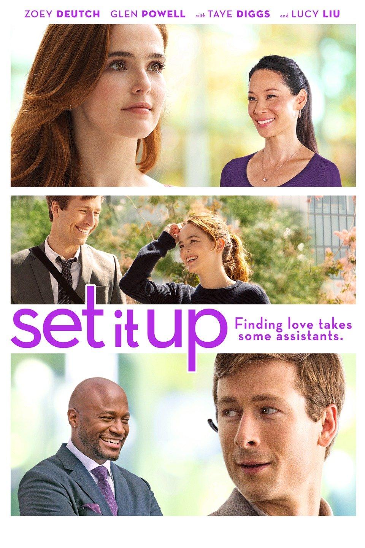 Set it Up (2018) - Hollywood