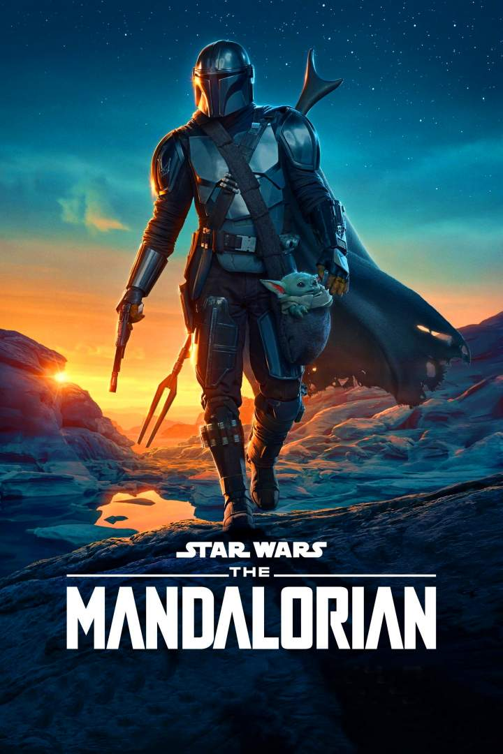 Download The Mandalorian Season 2 Episode 1