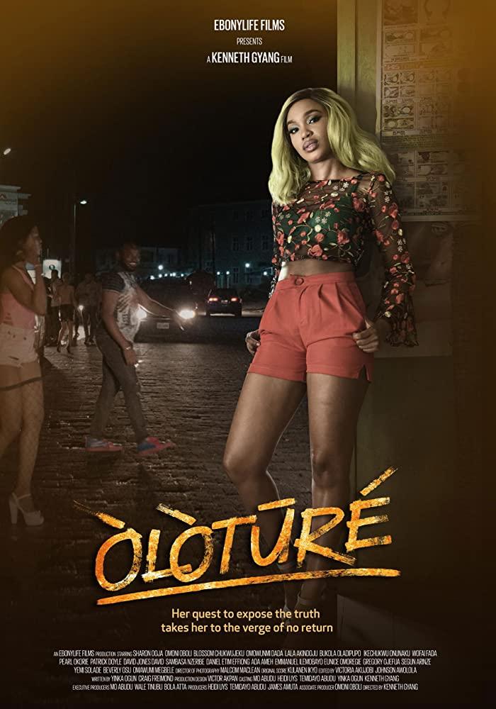 oloture nollywood movie