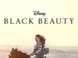 Movie: Black Beauty (2020)